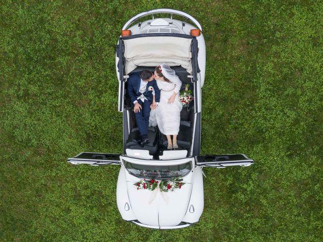 Il matrimonio di Enri e Irene a Iseo, Brescia 4