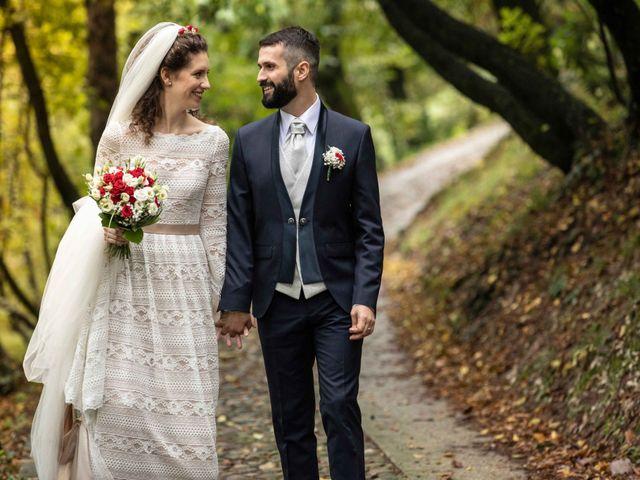 Il matrimonio di Enri e Irene a Iseo, Brescia 5