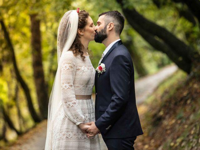 Il matrimonio di Enri e Irene a Iseo, Brescia 6