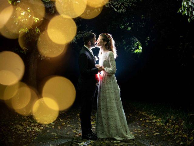 Il matrimonio di Enri e Irene a Iseo, Brescia 7