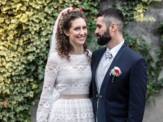 Il matrimonio di Enri e Irene a Iseo, Brescia 9