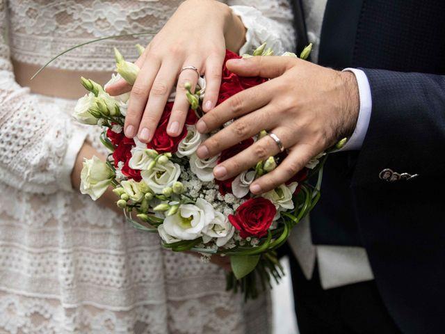 Il matrimonio di Enri e Irene a Iseo, Brescia 15