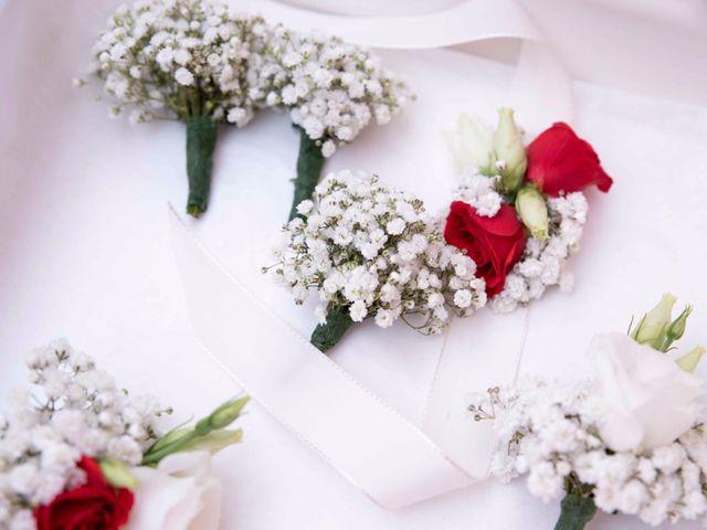 Il matrimonio di Enri e Irene a Iseo, Brescia 22