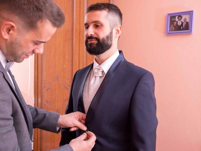 Il matrimonio di Enri e Irene a Iseo, Brescia 27