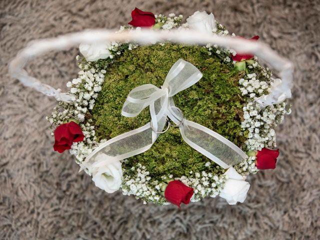 Il matrimonio di Enri e Irene a Iseo, Brescia 31