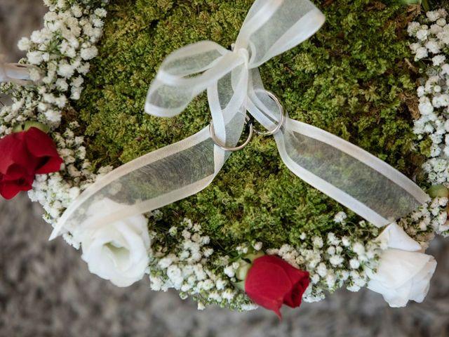 Il matrimonio di Enri e Irene a Iseo, Brescia 32