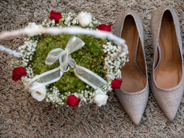 Il matrimonio di Enri e Irene a Iseo, Brescia 34