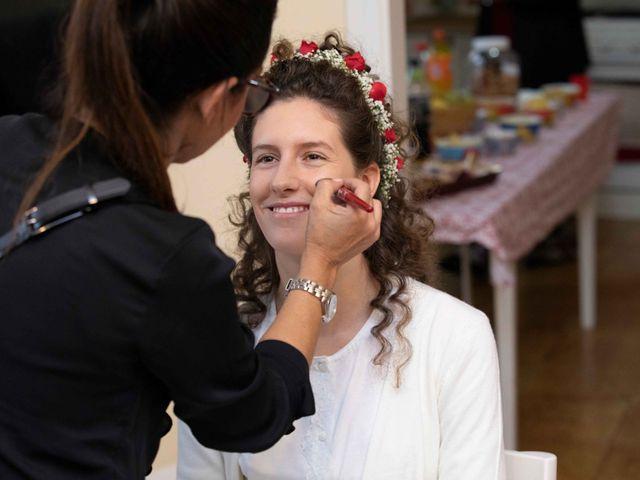 Il matrimonio di Enri e Irene a Iseo, Brescia 35