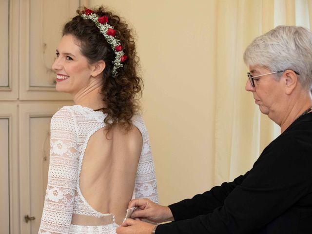 Il matrimonio di Enri e Irene a Iseo, Brescia 42