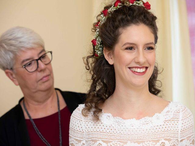 Il matrimonio di Enri e Irene a Iseo, Brescia 43