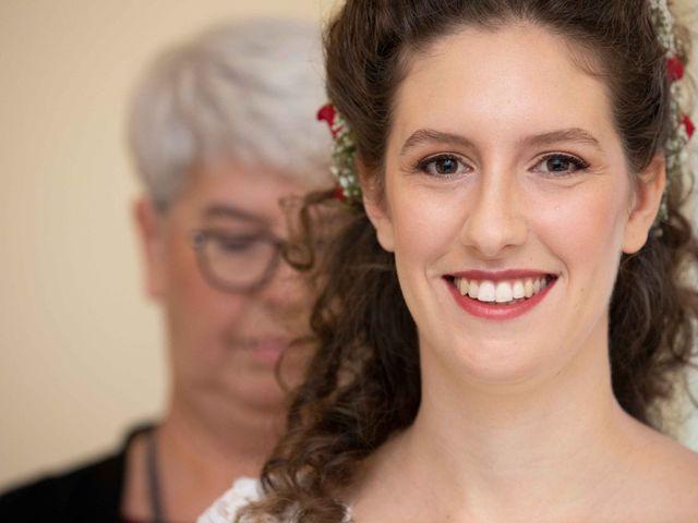 Il matrimonio di Enri e Irene a Iseo, Brescia 44