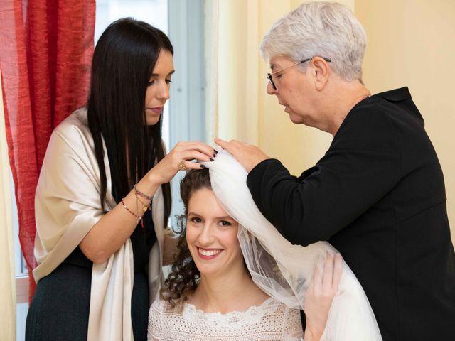 Il matrimonio di Enri e Irene a Iseo, Brescia 45