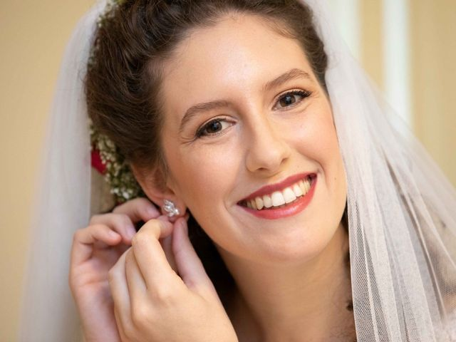 Il matrimonio di Enri e Irene a Iseo, Brescia 47