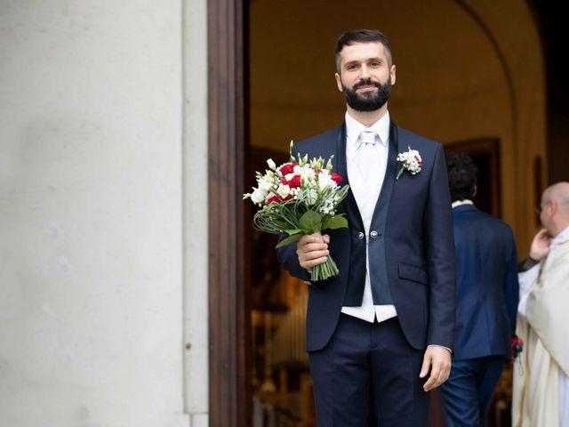 Il matrimonio di Enri e Irene a Iseo, Brescia 48