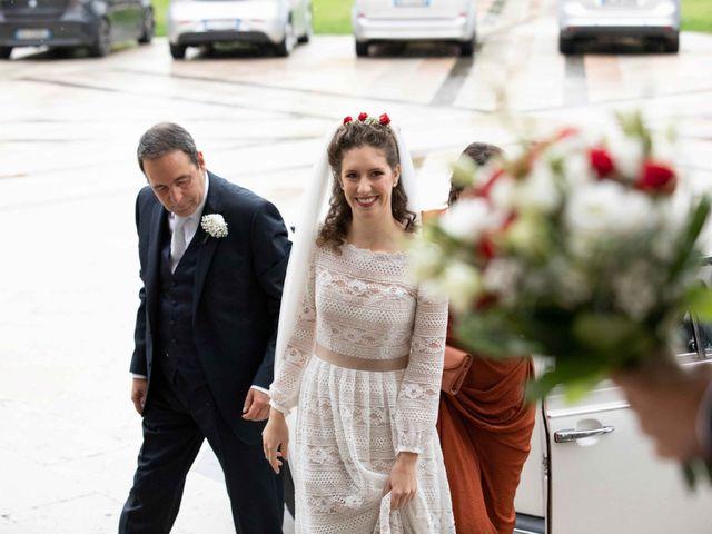 Il matrimonio di Enri e Irene a Iseo, Brescia 50