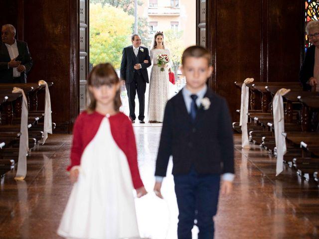 Il matrimonio di Enri e Irene a Iseo, Brescia 51