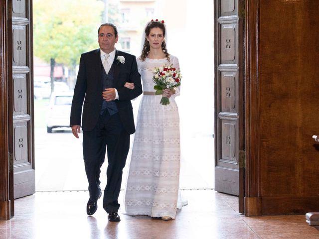Il matrimonio di Enri e Irene a Iseo, Brescia 52