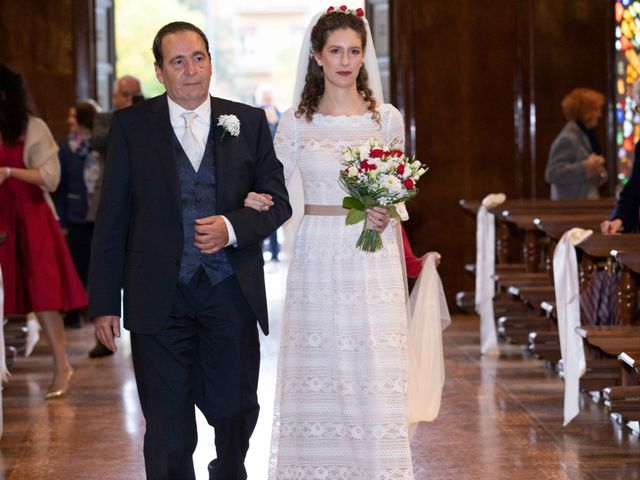 Il matrimonio di Enri e Irene a Iseo, Brescia 53