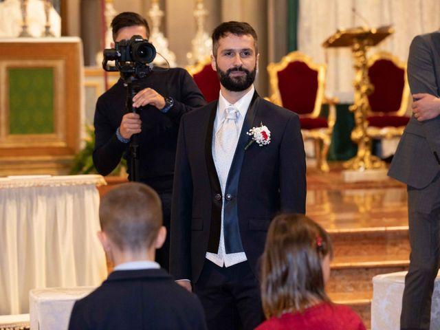 Il matrimonio di Enri e Irene a Iseo, Brescia 54