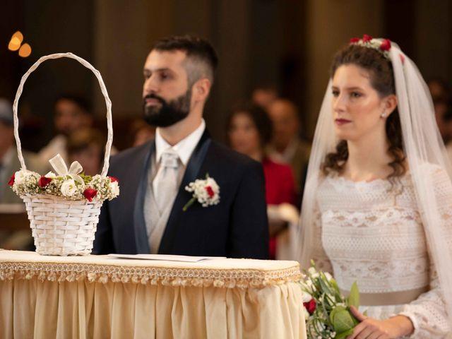 Il matrimonio di Enri e Irene a Iseo, Brescia 55