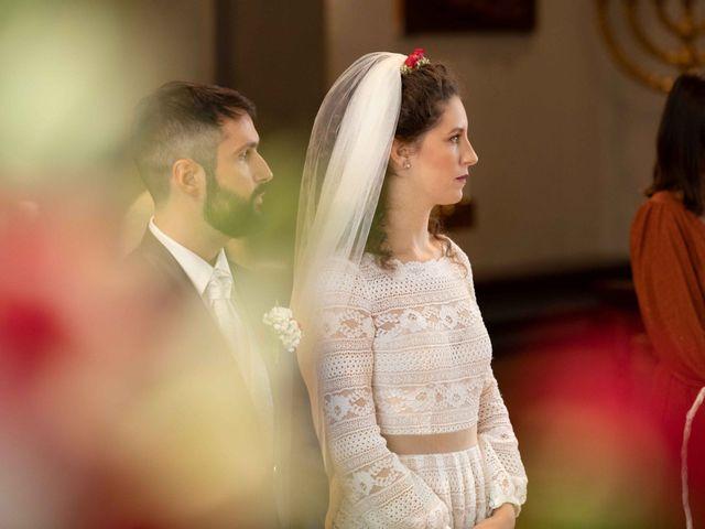 Il matrimonio di Enri e Irene a Iseo, Brescia 59