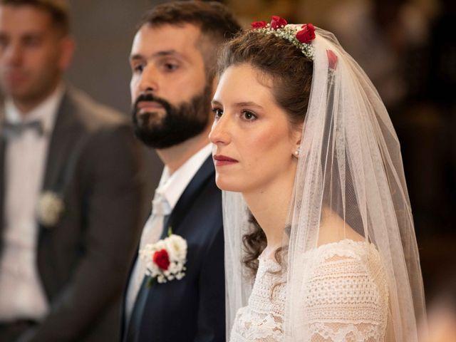Il matrimonio di Enri e Irene a Iseo, Brescia 60