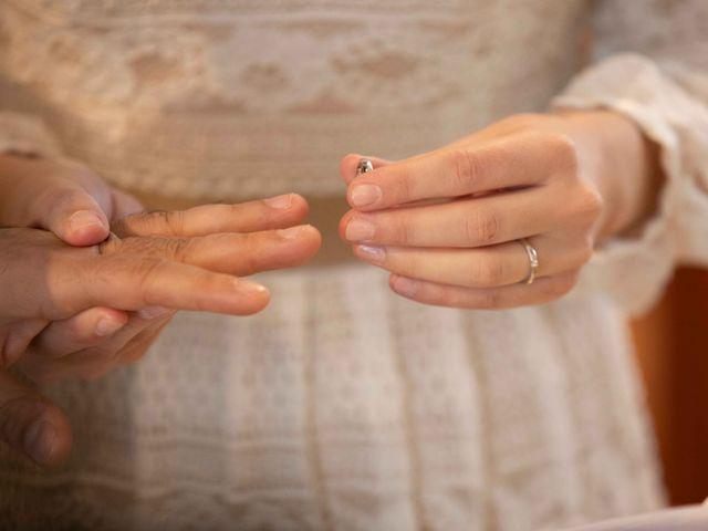 Il matrimonio di Enri e Irene a Iseo, Brescia 64