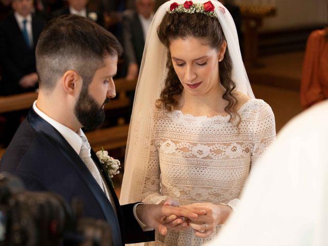 Il matrimonio di Enri e Irene a Iseo, Brescia 65