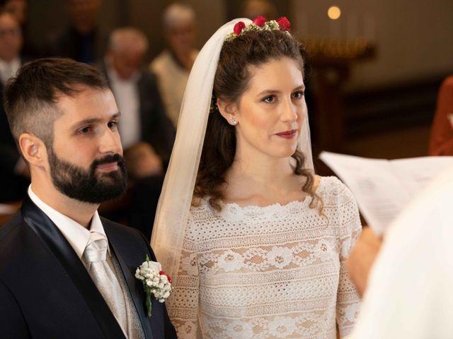 Il matrimonio di Enri e Irene a Iseo, Brescia 66