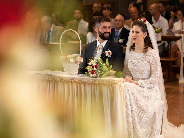 Il matrimonio di Enri e Irene a Iseo, Brescia 67