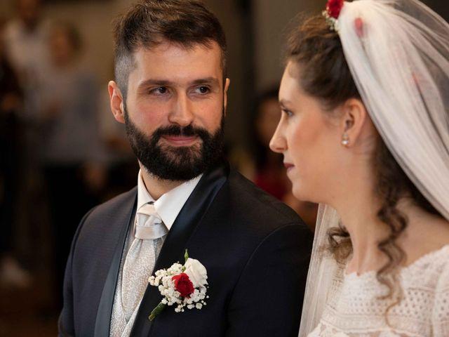 Il matrimonio di Enri e Irene a Iseo, Brescia 68