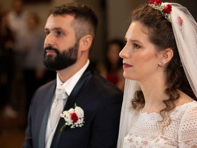 Il matrimonio di Enri e Irene a Iseo, Brescia 69