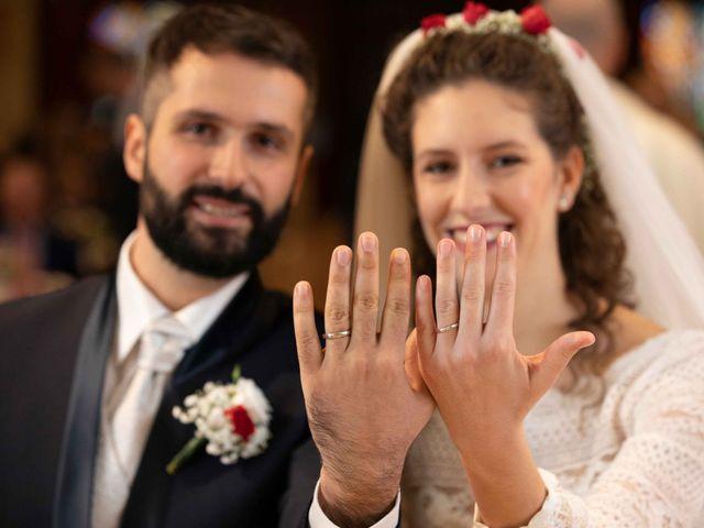 Il matrimonio di Enri e Irene a Iseo, Brescia 71
