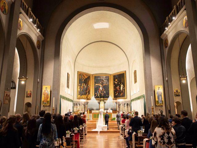 Il matrimonio di Enri e Irene a Iseo, Brescia 72