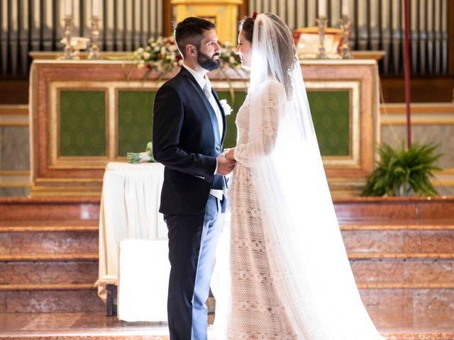 Il matrimonio di Enri e Irene a Iseo, Brescia 74