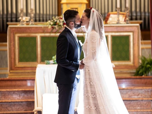 Il matrimonio di Enri e Irene a Iseo, Brescia 75