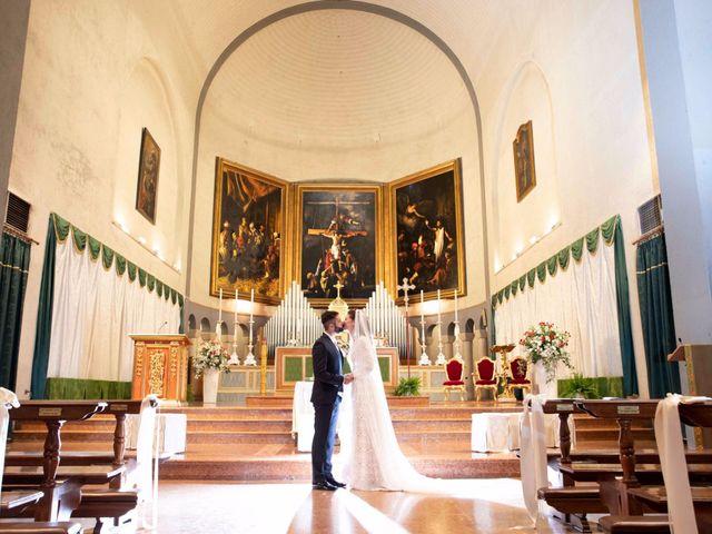 Il matrimonio di Enri e Irene a Iseo, Brescia 76