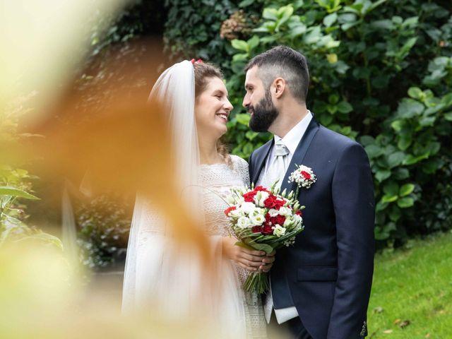 Il matrimonio di Enri e Irene a Iseo, Brescia 94