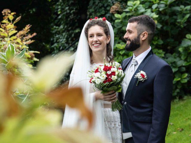 Il matrimonio di Enri e Irene a Iseo, Brescia 97