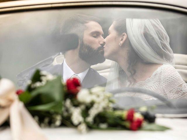 Il matrimonio di Enri e Irene a Iseo, Brescia 109