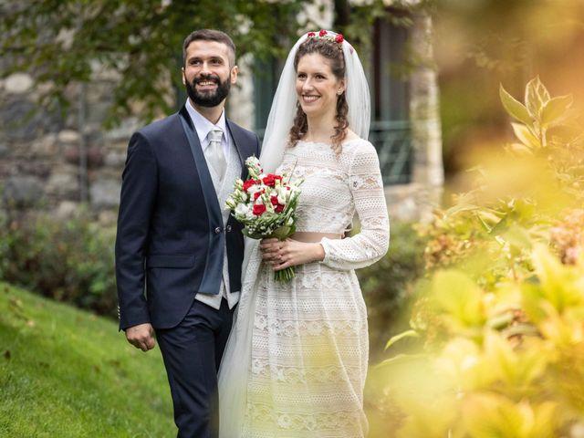 Il matrimonio di Enri e Irene a Iseo, Brescia 113