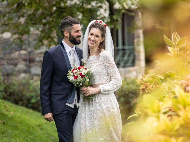 Il matrimonio di Enri e Irene a Iseo, Brescia 114