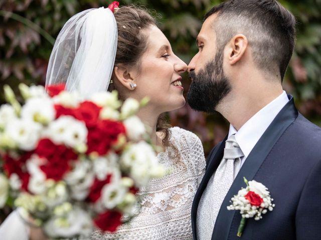 Il matrimonio di Enri e Irene a Iseo, Brescia 117