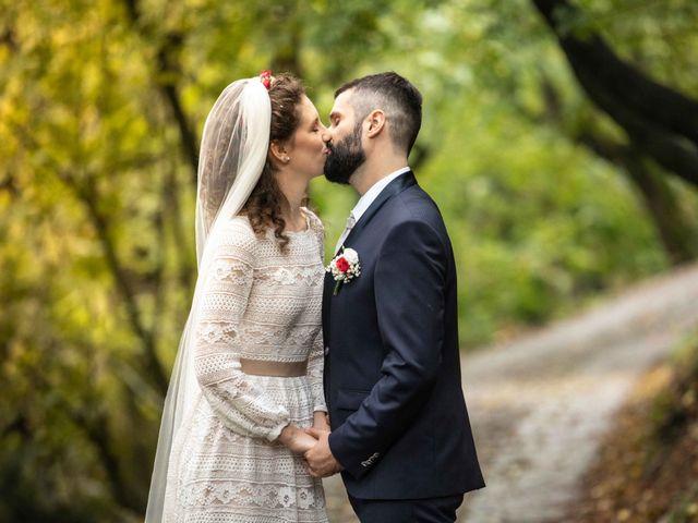 Il matrimonio di Enri e Irene a Iseo, Brescia 122