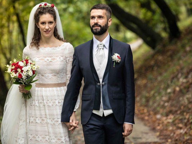 Il matrimonio di Enri e Irene a Iseo, Brescia 127