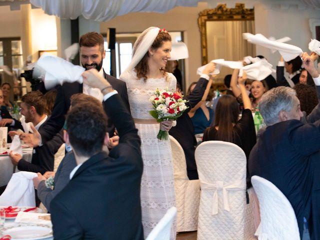 Il matrimonio di Enri e Irene a Iseo, Brescia 129
