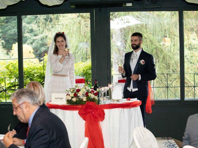 Il matrimonio di Enri e Irene a Iseo, Brescia 130