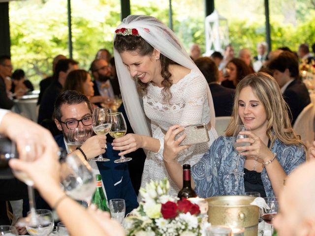 Il matrimonio di Enri e Irene a Iseo, Brescia 131