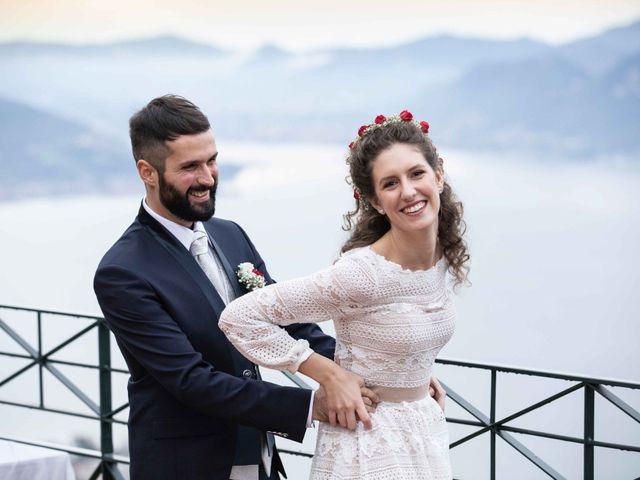 Il matrimonio di Enri e Irene a Iseo, Brescia 142
