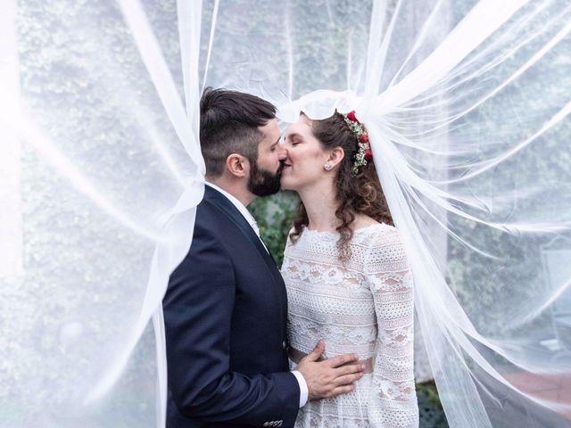 Il matrimonio di Enri e Irene a Iseo, Brescia 143